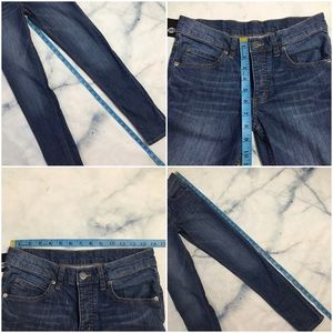 Cheap Monday Narrow Kassim Medium Jeans NWOT NWT